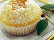 Muffin marmellata arancia Cointreau