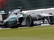 Rosberg vince esplosivo Silverstone davanti Webber Alonso. Vettel Pirelli