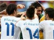 [VIDEO] L'Italia batte rigori l'Uruguay aggiudica terzo posto!
