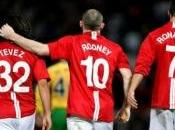 "Tevez: ""Messi Rooney fanno sognare. Ronaldo"