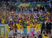 Confederations 2013, Finale: Brasile-Spagna