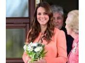 Kate Middleton verso parto. Toto-nomi bebè: Alexandra, Charlotte…