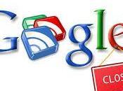 Goodbye, Google Reader