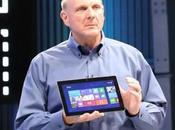 device ibridi sono meglio tablet, parola Ballmer