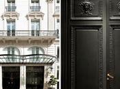 Paris Maison Champs Elysées