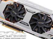 Zotac presenta GeForce Extreme Edition