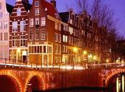 Girando strade Amsterdam…