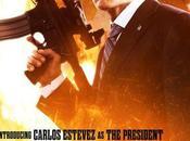 Charlie Sheen torna Carlos Estevez nuovo character poster Machete Kills