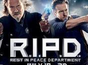 Jeff Bridges magnetico nuovo emozionante trailer R.I.P.D. Poliziotti dall'Aldilà