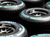 Anteprima Nurburgring: Pneumatici Pirelli cintura Kevlar