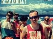 TIPI SPIAGGIA: video dell`estate REKKIABILLY