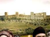 Monteriggioni torri corona
