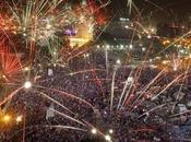 Golpe Egitto, festa scontri: almeno morti