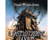 castello errante Howl Diana Wynne Jones