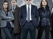 Agenti dello SHIELD formato seriale