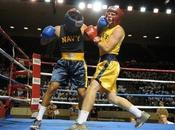 rivalità aziende combatte ring…