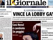 Ecco come varie lobby stanno rosolando italiani