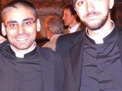 Ordinazione presbiterale Michelangelo Crocco Giovanni Messuti Senise