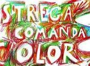 """""""Strega comanda color"""" Alessandro Sanna, Franco Cosimo Panini"""