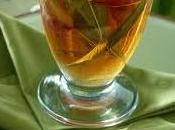 Cocktail alla pesca vodka