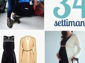 Vestirsi alla moda gravidanza spendendo poco