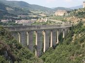 viaggio Spoleto venire sete teatro