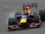 Germania. Vettel domina ultime libere