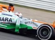 "piloti Force India coro: ""Speriamo rimonta"""