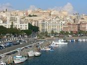 Cagliari, suoi rioni siti. Massimo Pittau