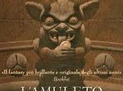 dovrebbe mancare dalla libreria bambino trilogia Bartimeus Jonathan Stroud