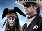 """The Lone Ranger"", nuovo film Johnny Depp panni indiano pazzo"