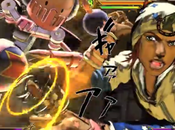 JoJo's Bizarre Adventure: Star Battle, video oltre mezz'ora gameplay