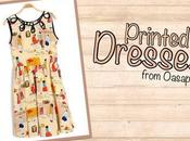 [PERSONAL SHOPPER] Printed Dresses