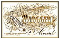 Premio Inspiring Blogger Award 2013 Maggio, mese messe premi
