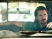 Prima immagine thriller Furnace Christian Bale