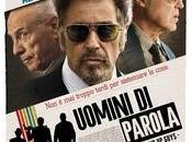 FILM. Uomini Parola