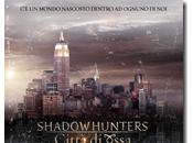 Shadowhunters città ossa presentato secondo trailer