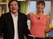 Discovery Italia annuncia l'arrivo Benedetta Parodi Real Time
