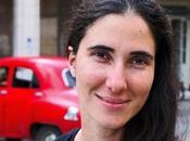 Yoani Sanchez Roma, parlare Libertà Cambiamento