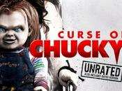 mitica bambola assassina torna spaventare davvero Ecco trailer Curse Chucky