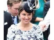 Pippa Middleton: fisico, lato mito) decaduto