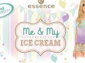 BEAUTY Cream Essence, collezione make estiva toni delicati
