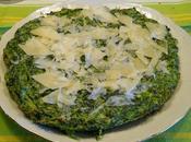 Frittata forno spinaci ricotta