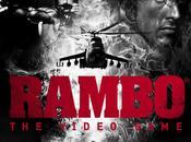 Rambo: Videogame, ecco primo trailer gameplay