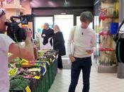 spesa mercato Davide Oldani Cooking