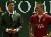 Francesco Totti rinnoverà contratto Roma