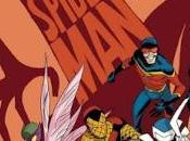 Superior Foes Spiderman svolta comica Sinistri Sei!