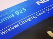 Nokia Lumia cover ricarica wireless disponibili