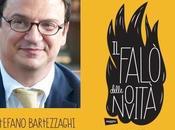 """STEFANO BARTEZZAGHI ospite """"Letteratitudine venerdì luglio 2013 circa)"""