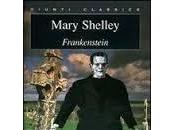 "Mary Shelley, ""Frankenstein"""